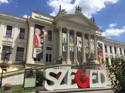 Logo Szeged 1