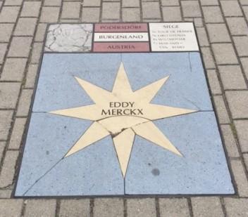 Stea Eddy Merckx