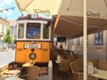 Szeged barul Tramvai 7