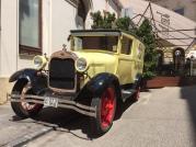 Szeged masina de epoca