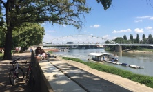 Szeged pe mal