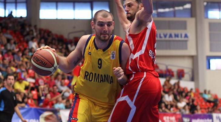 Vlad Moldoveanu Romania
