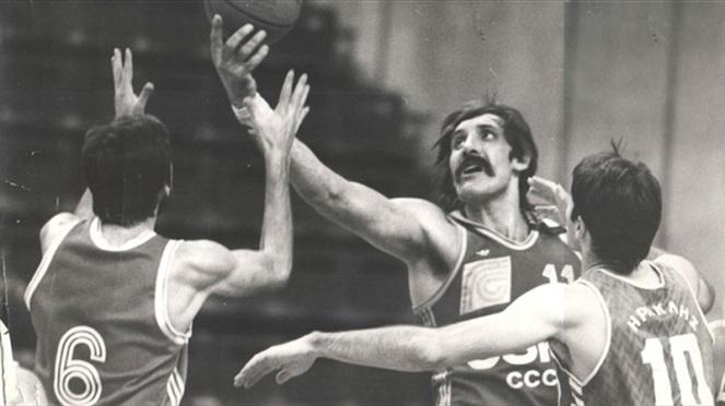 Vladimir Tkachenko - CCCP