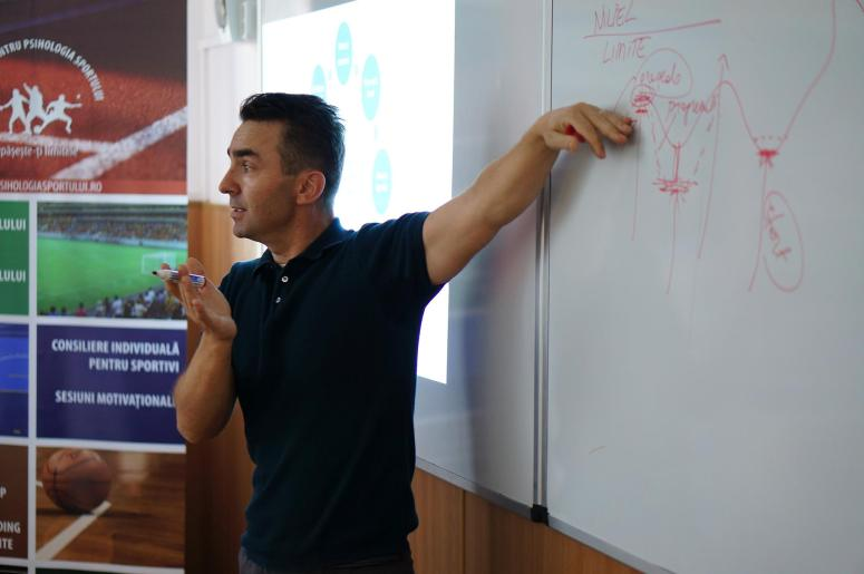 Ioan Popoviciu conferinta Cluj