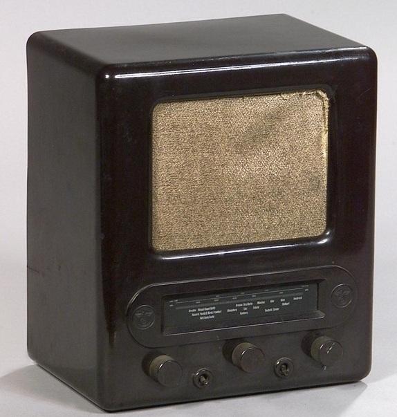 Third Reich Radio