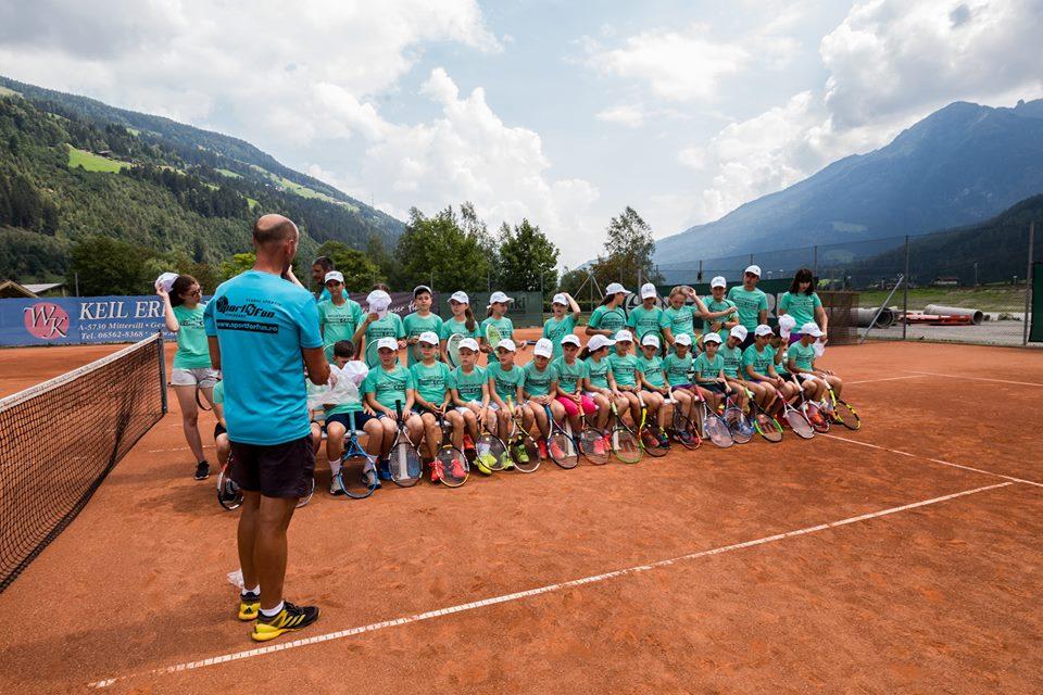 Sport 4 fun in Alpi