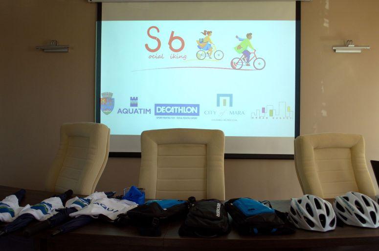 Premii Social Biking Challenge